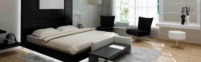 chambre ^rentale de luxe